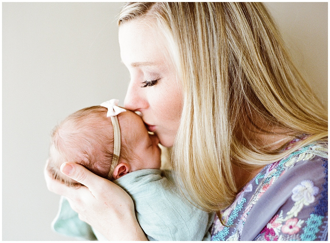 Stella James – Newborn